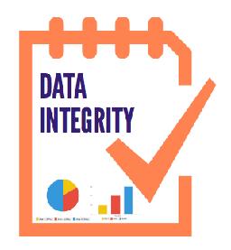 Data Integrity Workshop